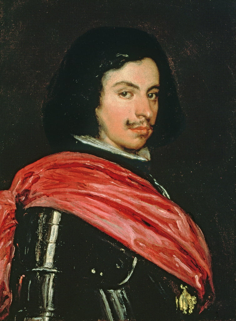 Portrait of Francesco I d