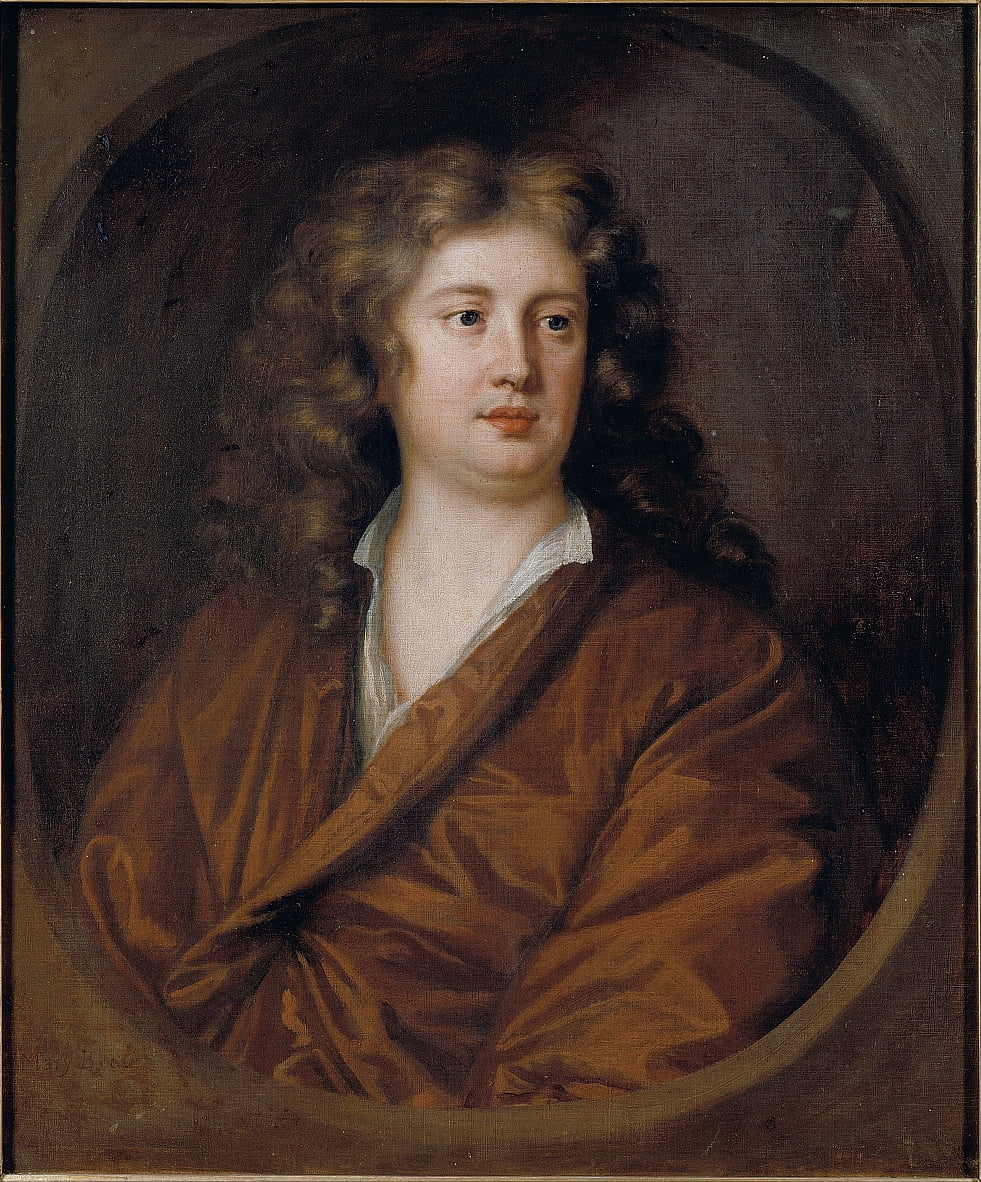 Portrait of a Youth by Mary Beale